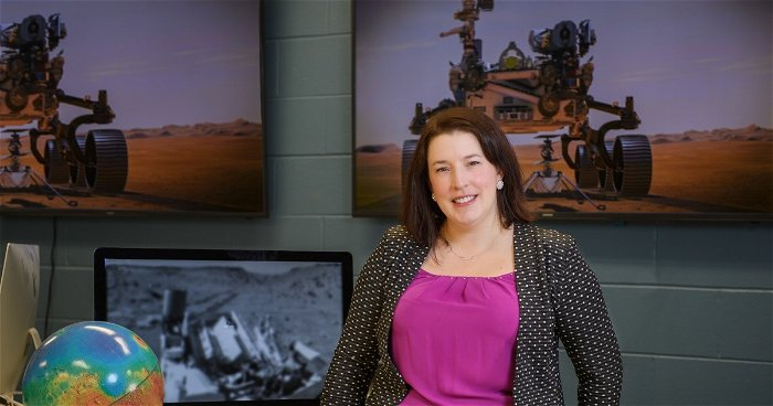 How to watch Wednesday when NASA previews its Perseverance Mars rover landing