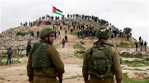 Israel forces kill Palestinian teen at occupied West Bank protest
