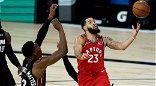 What to watch for as the Raptors take on the Heat on Sportsnet ONE