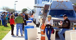 Downtown weekend food truck festivals set for the month of April