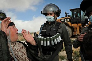 Rep. Betty McCollum Leads Effort to Put Conditions on U.S. Aid to Israel