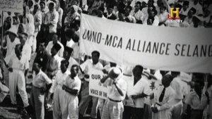 Malaya's Fight for Freedom