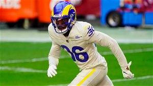 Giants sign DB J.R. Reed off Rams' practice squad