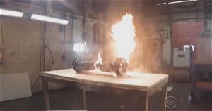 Are lithium-ion batteries too dangerous?
