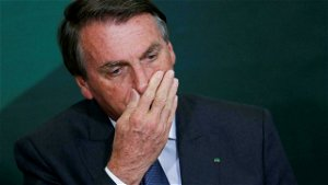 Brazil senators recommend Bolsonaro face criminal charges for pandemic response