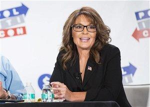 Tracking Down Sarah Palin