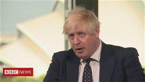 Boris Johnson 'not in favour' of drug consumption rooms