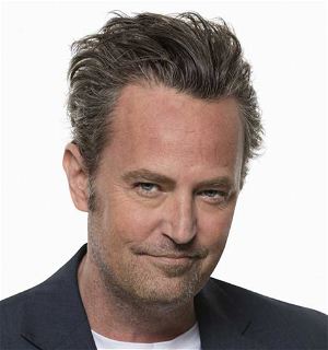 'Friends' Reunion Shoot Apparently Underway As Matthew Perry Makes Revealing Instagram Post