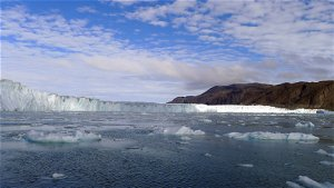 NASA's Oceans Melting Greenland mission leaves for its last field trip