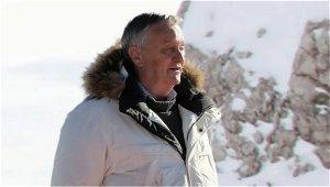 Long-time world ski president Kasper dies at 77