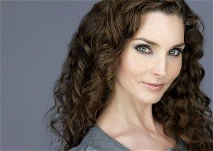 Alicia Minshew talks 'All My Children' virtual reunion, 'Wholly Broken' series, and 'Eltingville'
