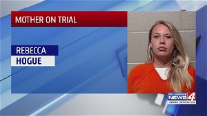 Trial begins for Oklahoma mother charged in connection to the death of her 2-year-old son