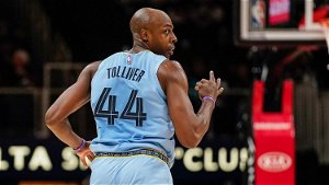 Reports: 76ers will sign veteran Anthony Tolliver to 10-day contract