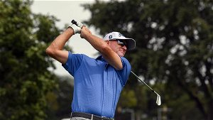 Steve Flesch takes lead at Dominion Energy Charity Classic