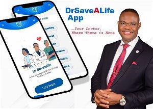 Nigerian doctor develops medical app that speaks all languages
