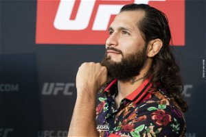 Jorge Masvidal vows to 'do everything in my being to end' Leon Edwards at UFC 269
