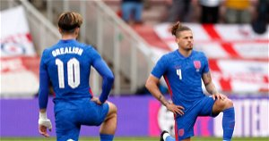 FA issues plea to England boo boys as stars to continue to take the knee