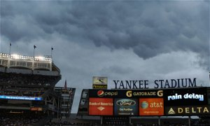 Former Yankees Star Is Refusing To Watch The MLB