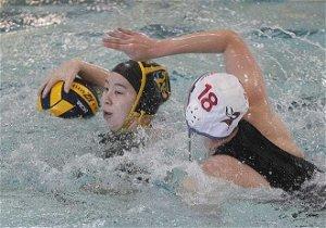 Upper Arlington Golden Bears girls water polo team cruises to North Region championship