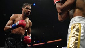 Jamal James looks to face top welterweights - I'd like the rematch with Yordenis Ugas