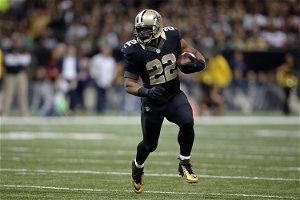 Report: Mark Ingram Traded to Saints for Reunion