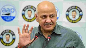Kejriwal only leader with vision, PM should call him to discuss schemes for common people: Sisodia