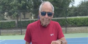 Coaching legend Nick Bollettieri on the looming crisis in tennis