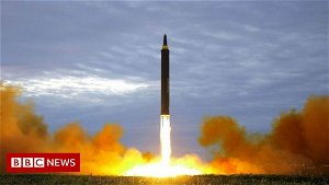 Why North Korea keeps launching missiles