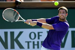 'Biggest title means so much' - Cameron Norrie fights back to beat Nikoloz Basilashvili and lift the Indian Wells title