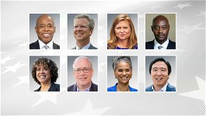 NYC mayoral primary will use ranked-choice vote; early voting begins Saturday