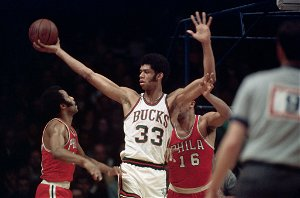 Kareem Abdul-Jabbar: What the NBA Championship Means to Me
