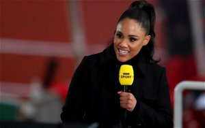 Why Alex Scott deserves to be the new face of BBC's Football Focus