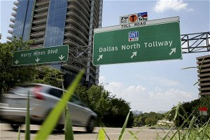 Mystery Group Promoting Infrastructure Privatization Boosted by Toll Road Lobbyists