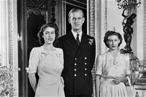 A life in pictures – Prince Philip