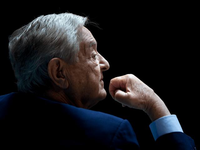 Newt Gingrich Decries Soros' Funding of Attacks on Kyrsten Sinema