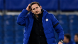 Frank Lampard set to be sacked as Chelsea head coach