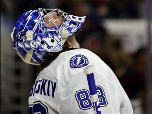 TRAIKOS: Why the Conn Smythe Trophy should go to a goaltender this year
