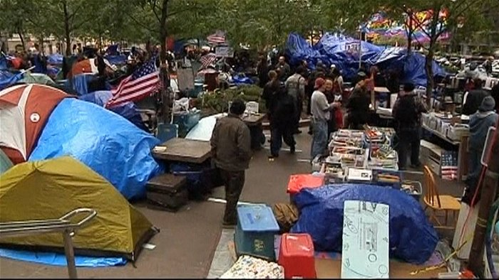 10 Years Later: What was the impact of Occupy Wall Street?