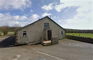 Pop-up shop to raise funds for hall