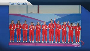 Team Canada: Alberta athletes to watch for during the Tokyo 2020 Olympics