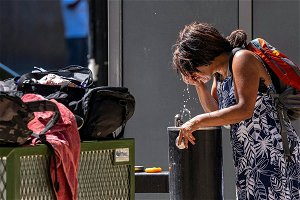 """""""We Knew Who Was Going to Die"""": Warnings About Lower-Income Heat Risk Went Unheeded"""