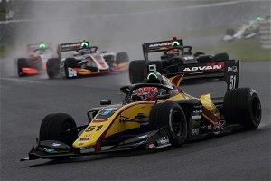 Super Formula: Nobuharu Matsushita hails B-Max progress