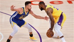 Lakers vs. Warriors odds, line, spread: 2021 NBA Opening Night picks, predictions from model on 100-66 roll