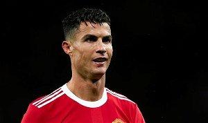 Antonio Conte to Man Utd could see Cristiano Ronaldo given perfect new partner in crime