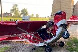 Pilot walks away from this plane crash