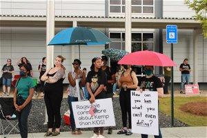 Loudoun County tees up anti-critical race theory rally