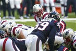 Stars, studs and duds for the Patriots in an upset loss to the Texans in Week 11