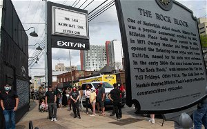 Exit/In: AJ Capital Partners says they will preserve venue, refund donors