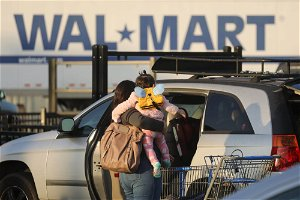 McDonald's closing hundreds of stores inside Walmarts