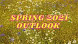 Oklahoma 2021 Spring Outlook